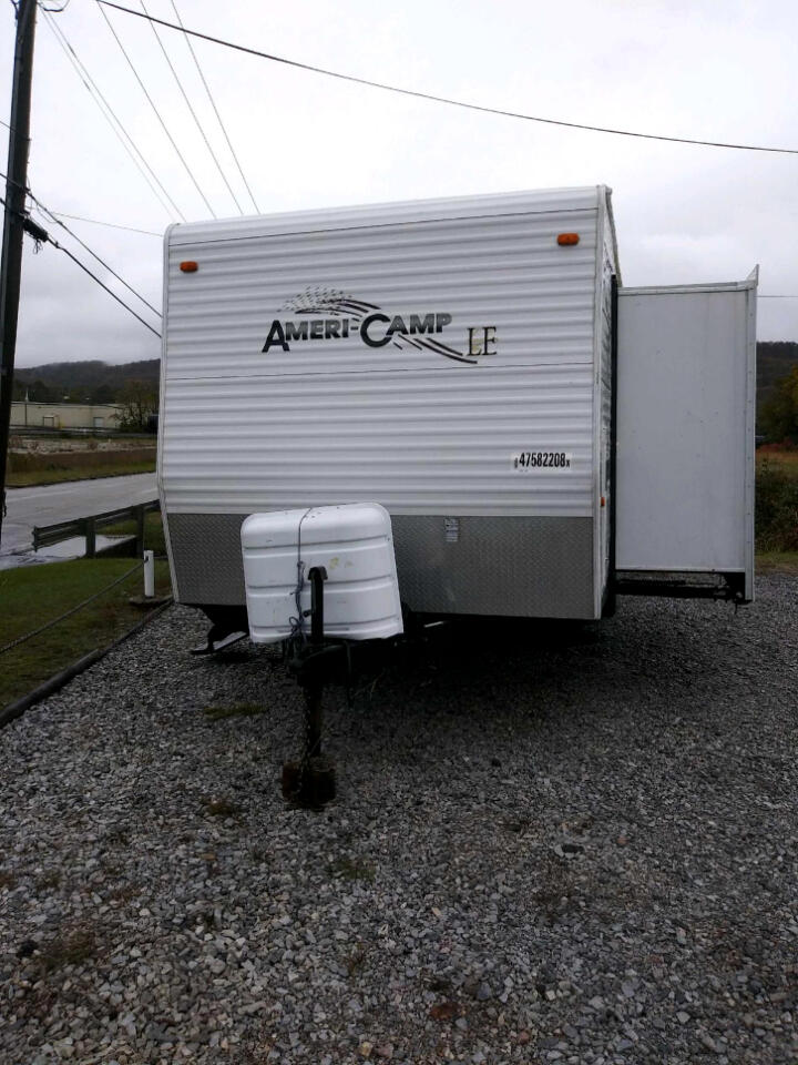 2007 Ameri-Camp RV Americamp