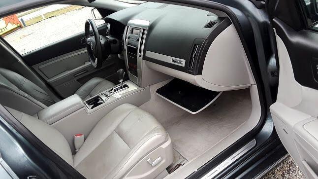 2008 Cadillac STS 4dr Sdn V6 RWD w/1SA