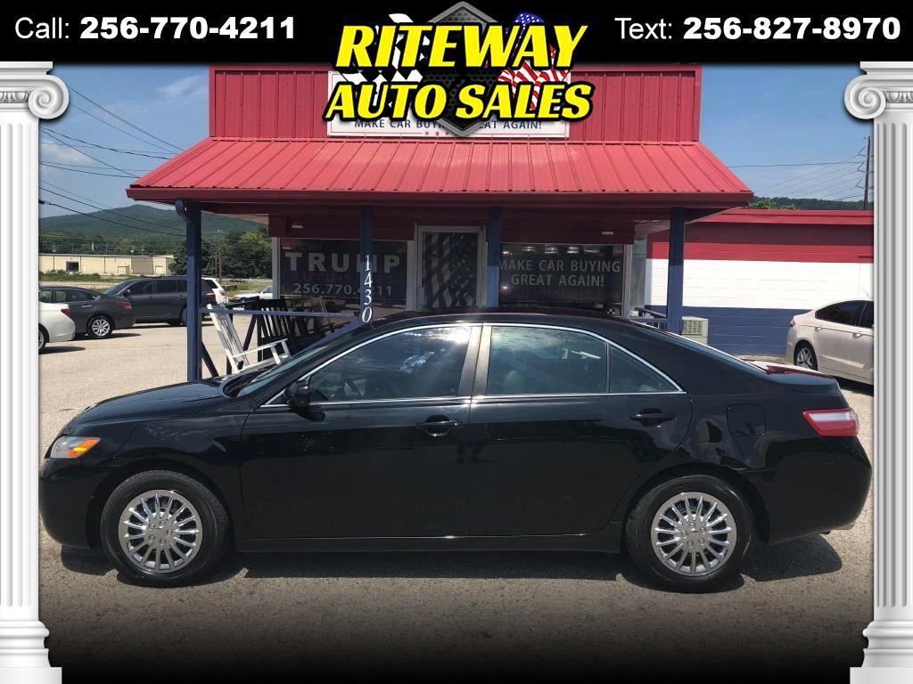 2008 Toyota Camry 4dr Sdn V6 Auto LE (Natl)