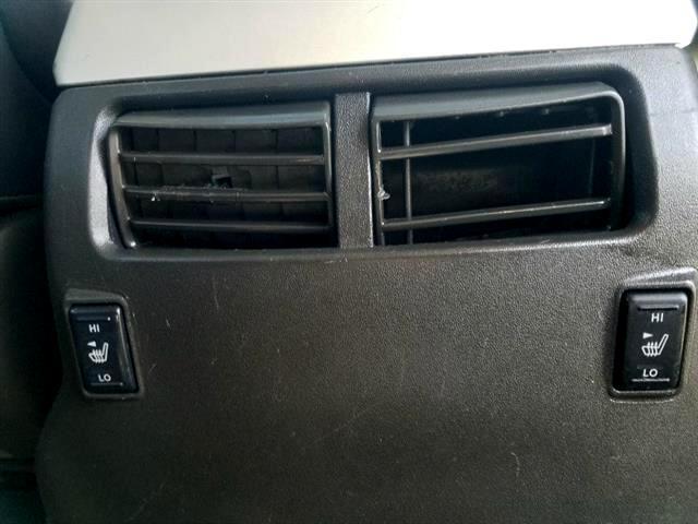 2007 Infiniti QX56 AWD