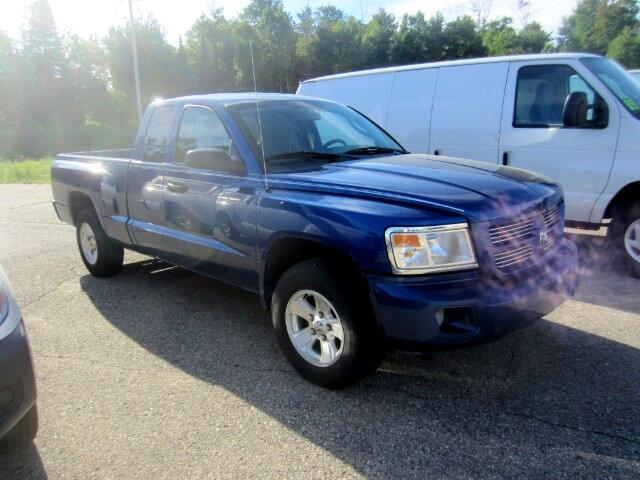 2008 Dodge Dakota SXT Ext. Cab 2WD