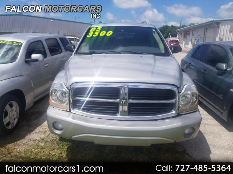 Dodge Durango Adventurer Model 2WD 2005