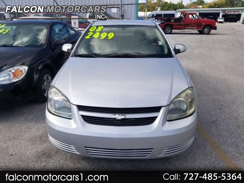 2008 Chevrolet Cobalt LT1 Coupe