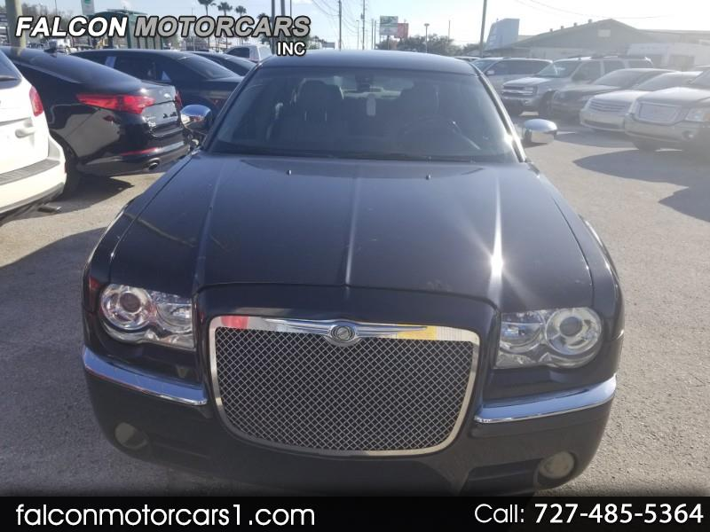 Chrysler 300 C 2005