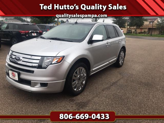 2010 Ford Edge Sport FWD