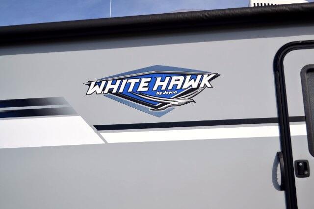 2018 Jayco White Hawk 30RD