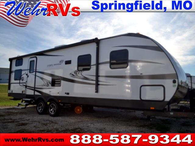 2018 Highland Ridge Ultra Light 2802 BH