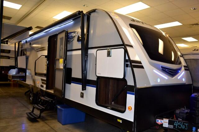 2018 Jayco White Hawk 25FK