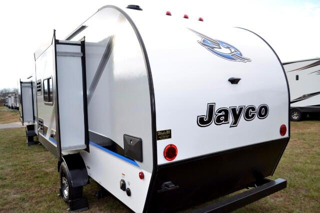 2018 Jayco Hummingbird 17RB