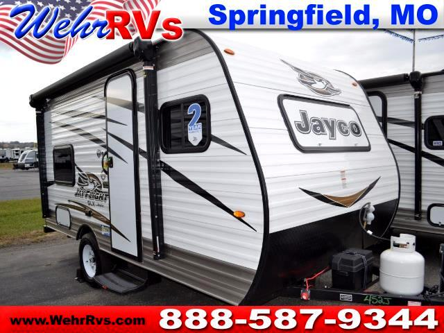2018 Jayco Jay Flight Swift SLX 154BH
