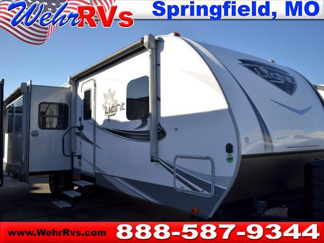 2018 Highland Ridge The Light 291RLS