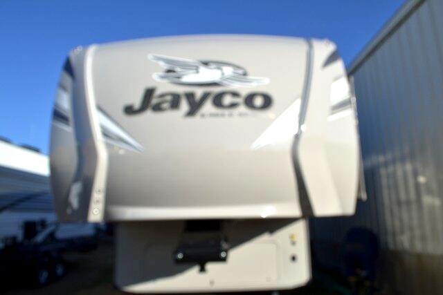 2018 Jayco Eagle HT 28.5 RSTS