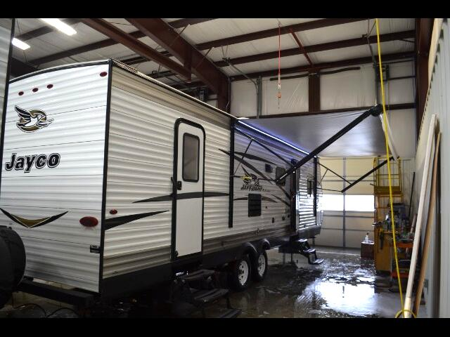 2018 Jayco Jay Flight SLX 287 BHS