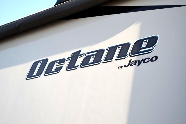 2018 Jayco Octane ZX T30 F