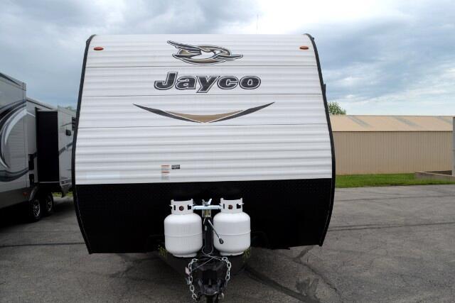2018 Jayco Jay Flight SLX 294QBS
