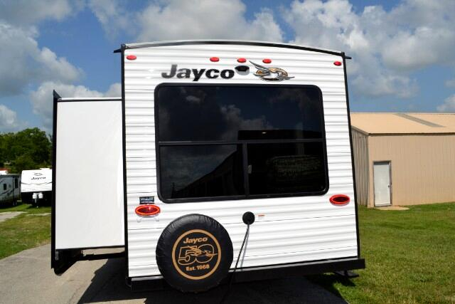 2019 Jayco Jay Flight SLX 265RLS