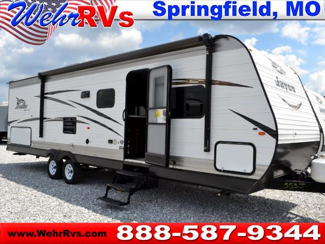 2018 Jayco Jay Flight SLX 284BHS