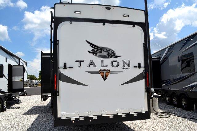 2018 Jayco Talon 393T