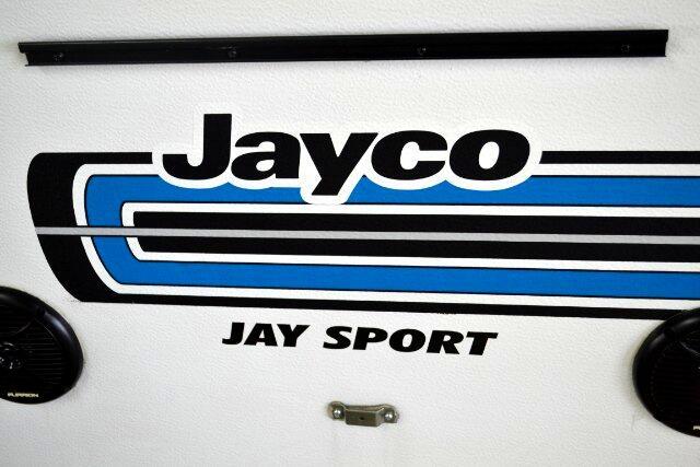 2018 Jayco Jay Series Sport
