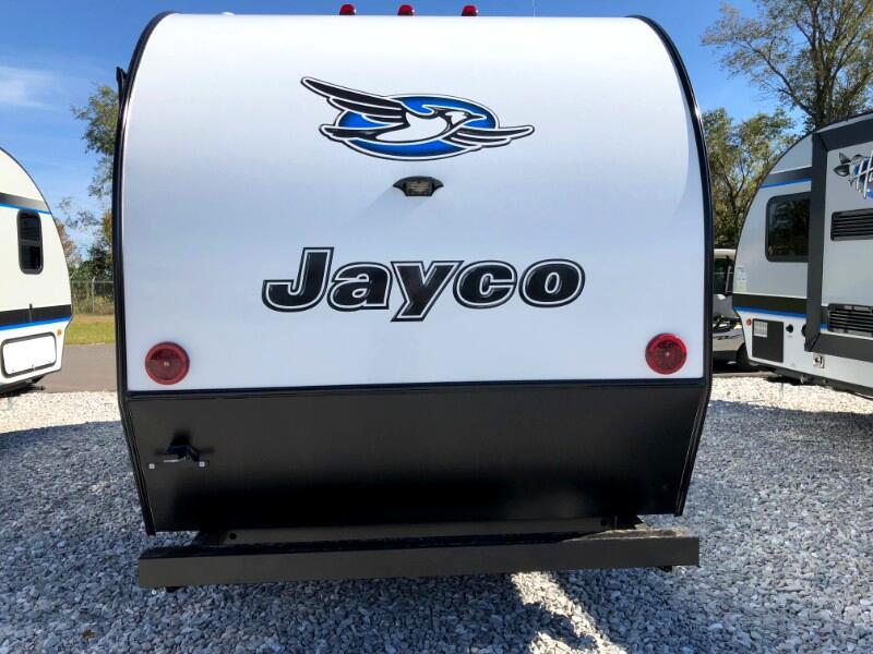 2019 Jayco Hummingbird 17MBS