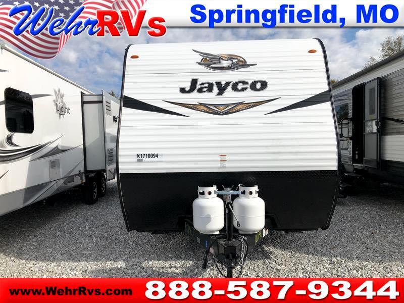 2019 Jayco Jay Flight SLX 235RKS