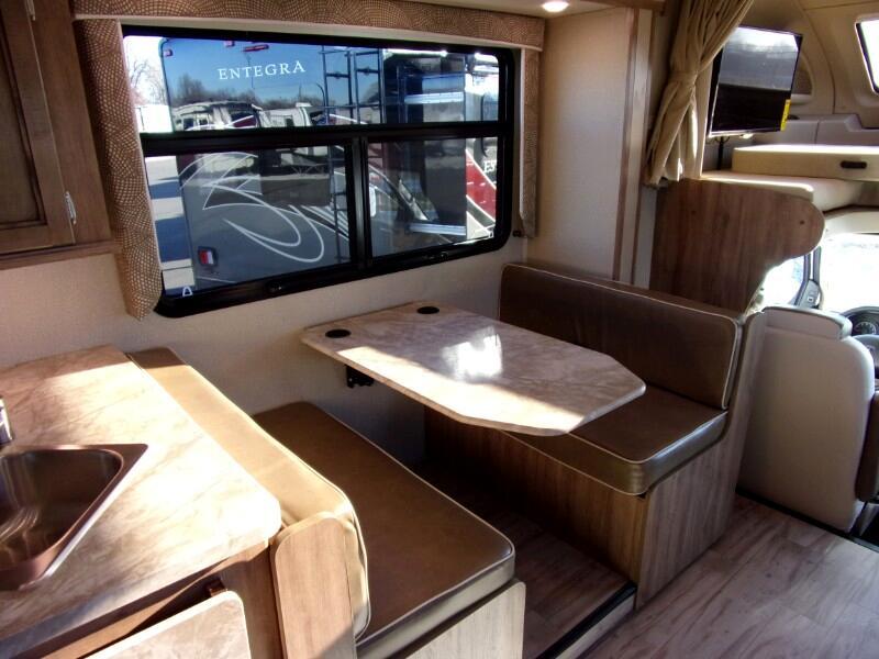 2019 Entegra Coach Odyssey 31f