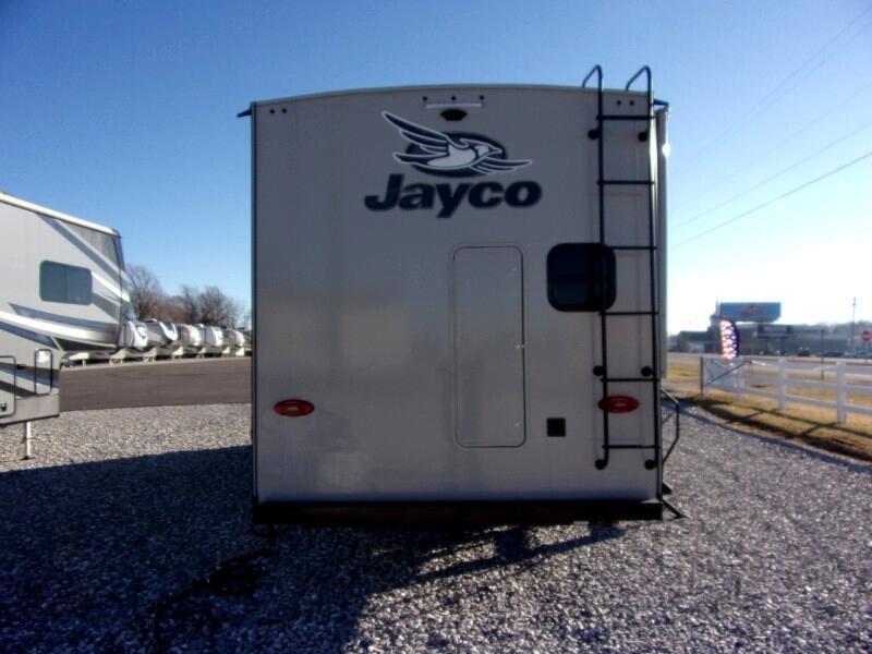 2019 Jayco Eagle HT 264BHOK
