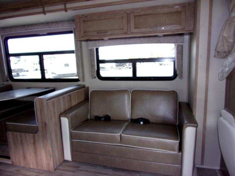 2019 Entegra Coach Odyssey 29V