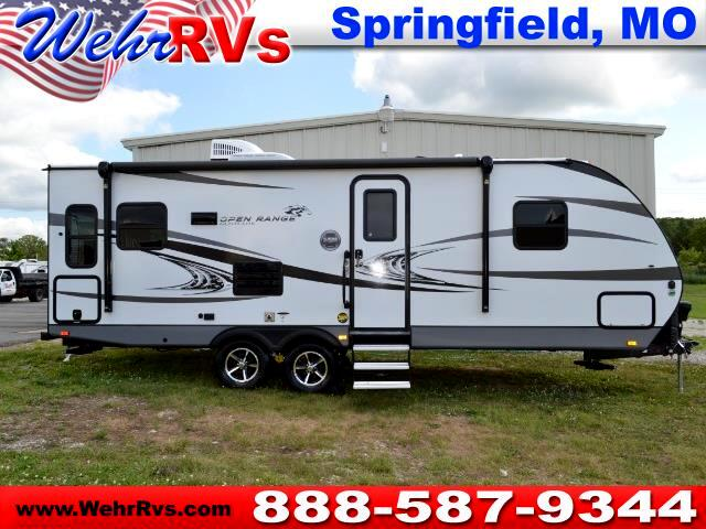 2018 Highland Ridge Ultra Light 2410 RL