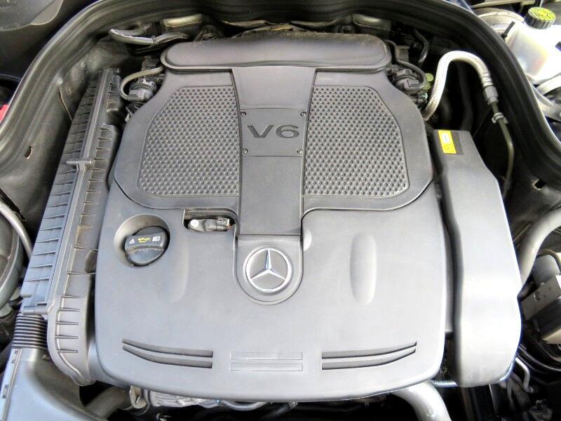 Mercedes-Benz E-Class E350 Sport 4MATIC Sedan 2015