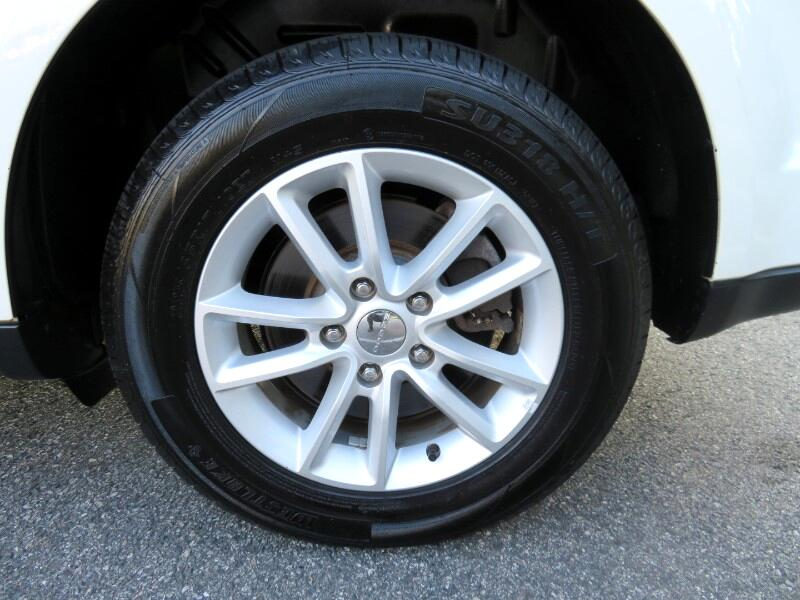 Dodge Journey SXT 2015