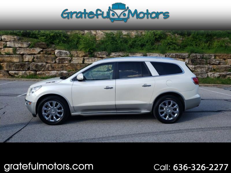 2012 Buick Enclave Premium FWD