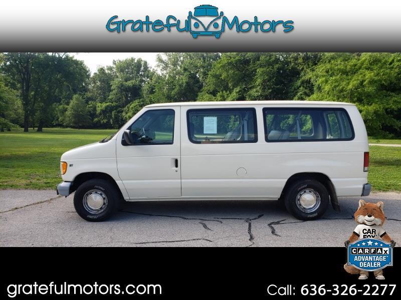 Ford Club Wagon XL 1997