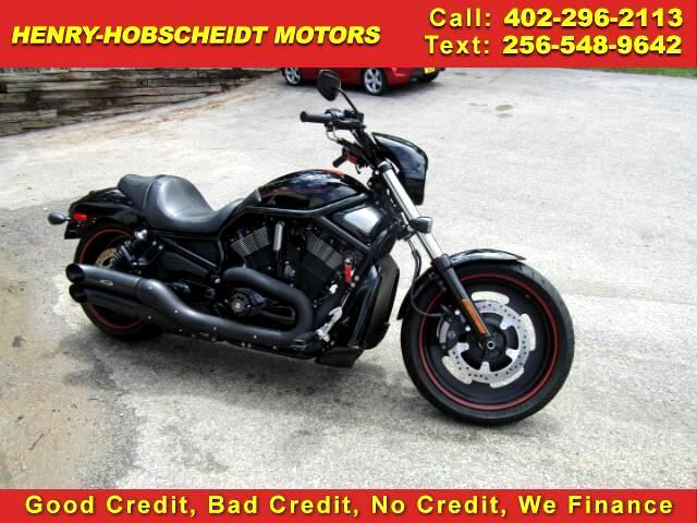 2009 Harley-Davidson VRSCDX N/A