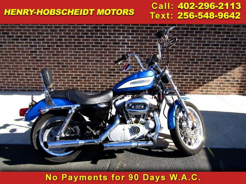 2004 Harley-Davidson XL 1200 N/A