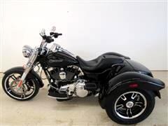 2016 Harley-Davidson FLRT Freewheeler