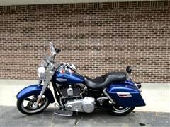 2015 Harley-Davidson Switchback