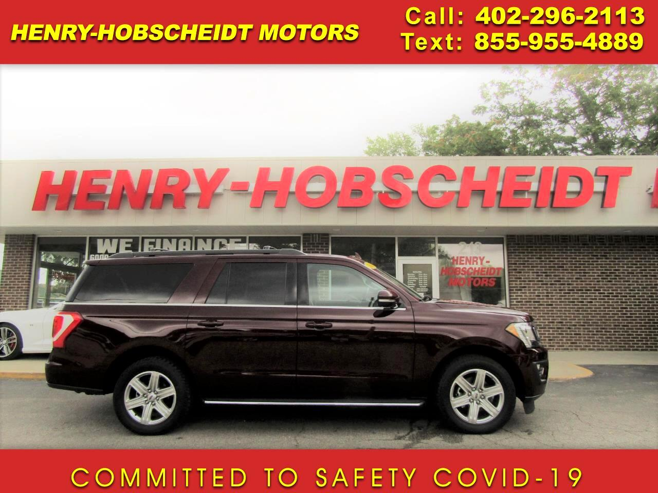 Ford Expedition 4.6L XLT 4WD 2020