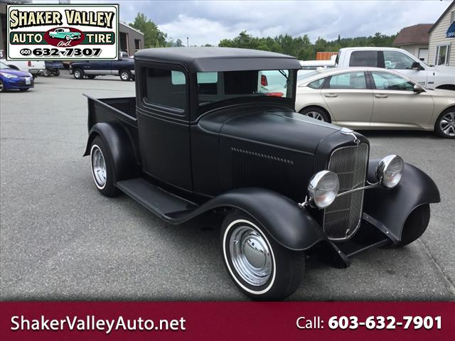 Ford Pickup  1932