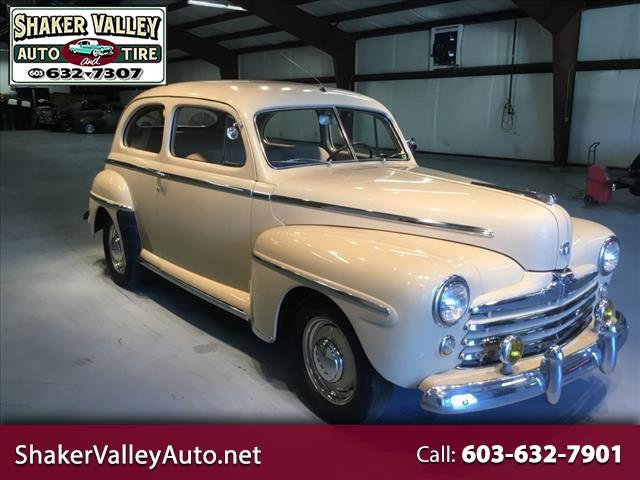 Ford Deluxe  1947