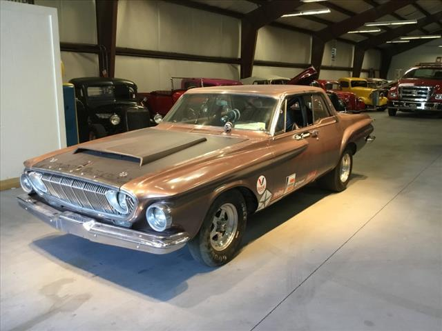 1962 Dodge Dart DRAG