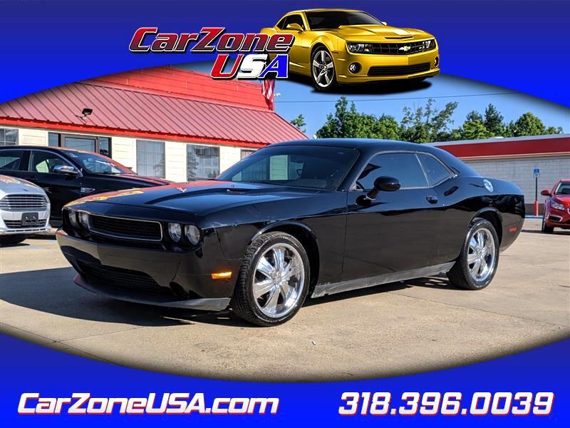 2013 Dodge Challenger SXT for sale VIN: 2C3CDYAG1DH511296