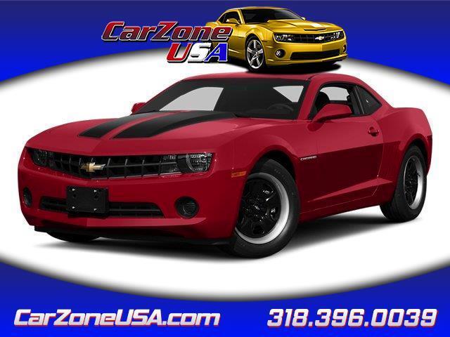 2013 Chevrolet Camaro Ls Coupe for sale VIN: 2G1FA1E39D9184133