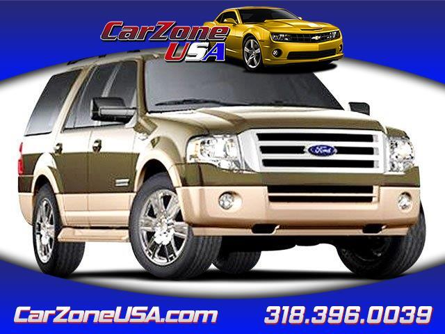 Ford Expedition 2WD 4dr XLT 2008