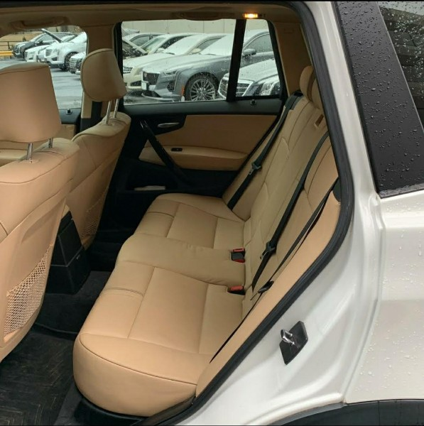 Used 2007 BMW X3 AWD 4dr 3.0si For Sale In Hazlet NJ 07730