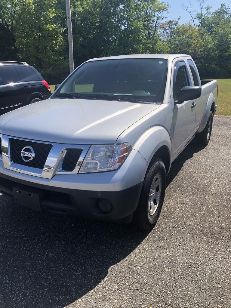 Nissan Frontier SE King Cab 2WD 2010