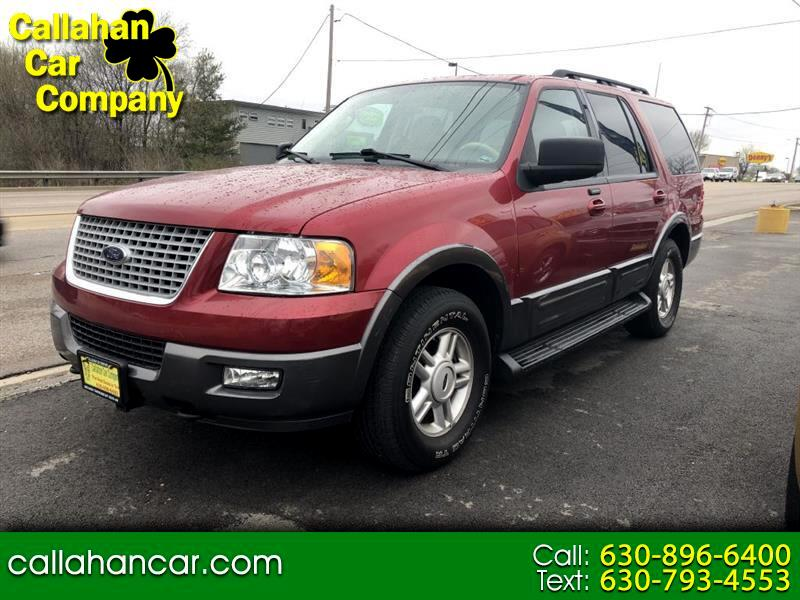 2005 Ford Expedition XLT Sport