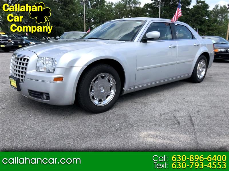 2005 Chrysler 300 Limited