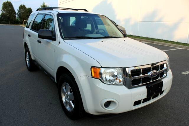 2012 Ford Escape 4WD 4dr XLS