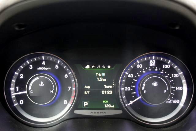 2017 Hyundai Azera 3.3L